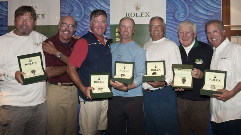 2009-rolex-big-boat-series-perpetual-trophy-winners
